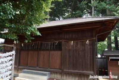春日神社(練馬区春日町)11