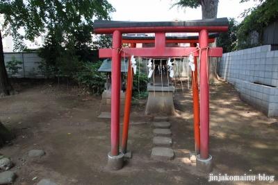 春日神社(練馬区春日町)12