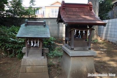 春日神社(練馬区春日町)13