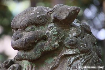 春日神社(練馬区春日町)24