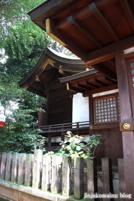 春日神社(練馬区春日町)7