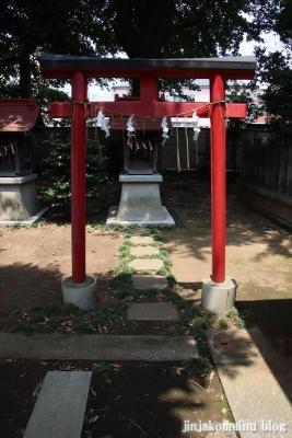 春日神社(練馬区春日町)8