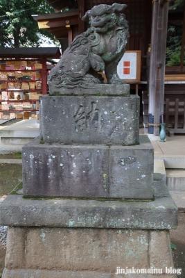 春日神社(練馬区春日町)18