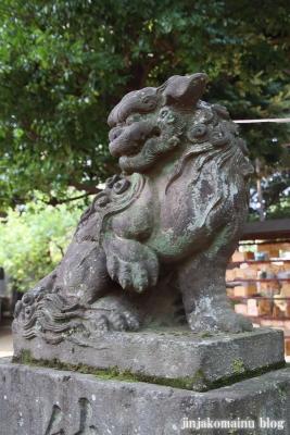 春日神社(練馬区春日町)19