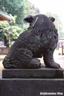 春日神社(練馬区春日町)16