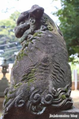 春日神社(練馬区春日町)17