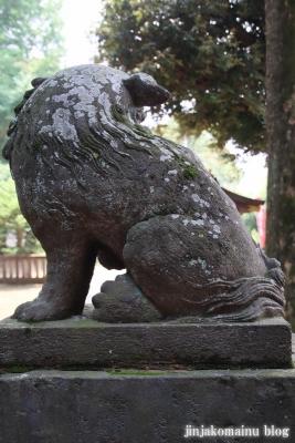 春日神社(練馬区春日町)20