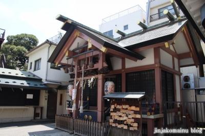 練馬大鳥神社(練馬区豊玉北)8