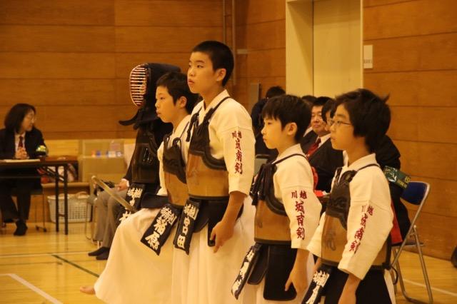 旭町剣大会2