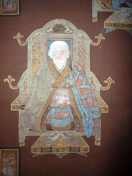 236.お正信偈を読む(43):依釈段(20)/道綽讃(1) - 壽福寺だより