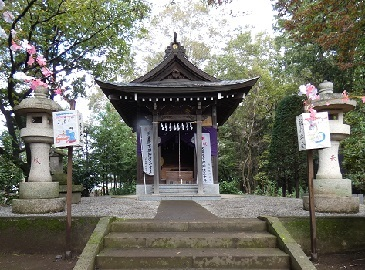4-3 中新田愛宕神社