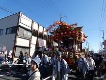 8-3お囃子 元市町.