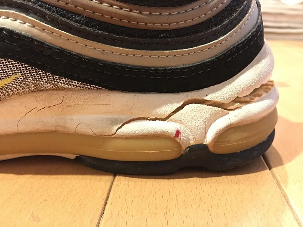 Nike Air Max 97-2