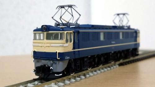 TOMIX EF60-500 (7)