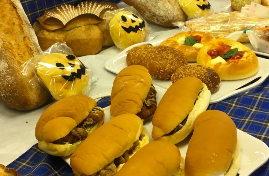 20181015神戸パン祭り
