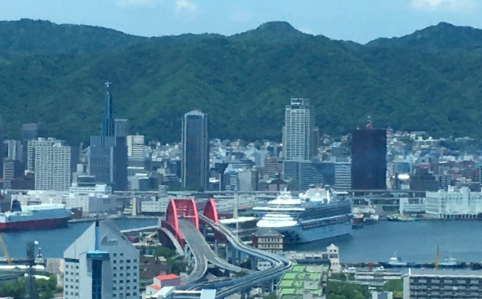 20181024神戸オフィスビル群
