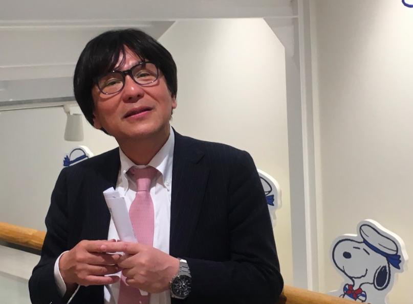 20181101間宵薫喜キデイランド社長