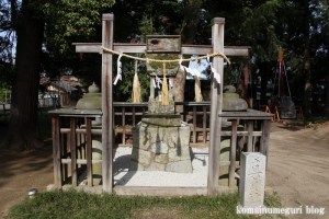 浅間神社(笛吹市一宮町一ノ宮)55