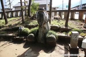 浅間神社(笛吹市一宮町一ノ宮)66