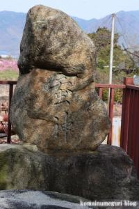 浅間神社(笛吹市一宮町一ノ宮)9