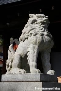 浅間神社(笛吹市一宮町一ノ宮)22