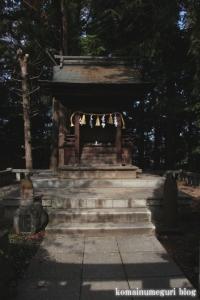 浅間神社(笛吹市一宮町一ノ宮)29