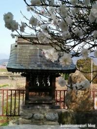 浅間神社(笛吹市一宮町一ノ宮)72