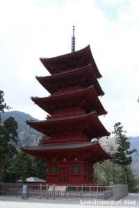 身延山久遠寺8