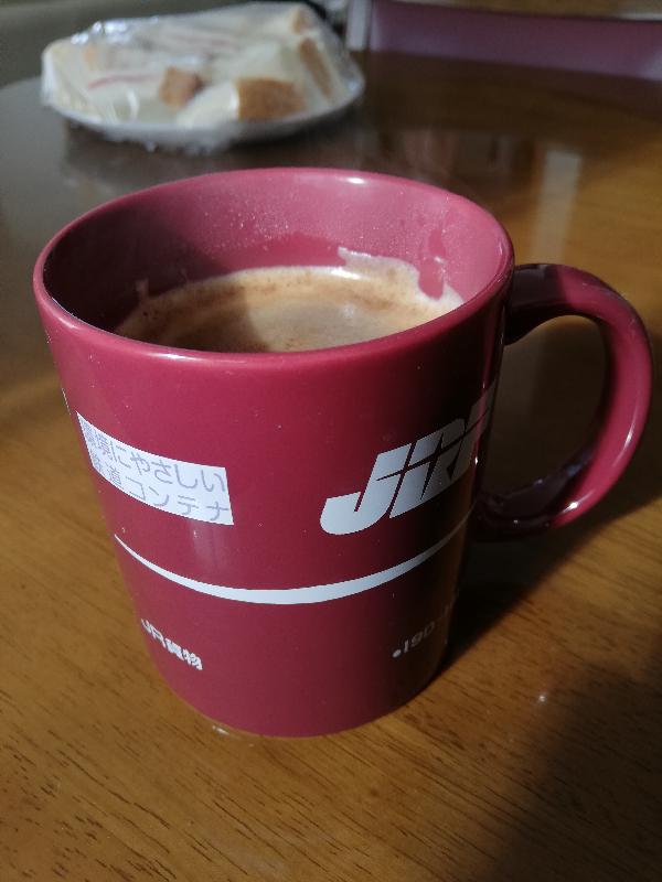 JRFマグカップ 20181!8