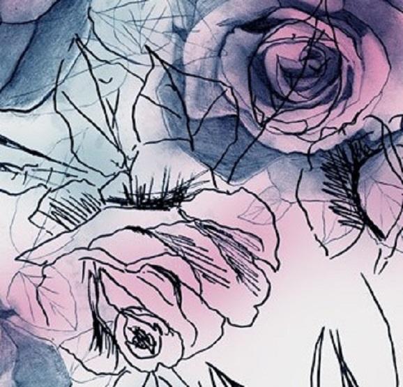 すてき 02-floral-giants-stock-designs-patternbank-700x700