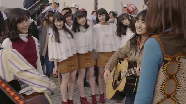 『翼はいらない』MV【動画】来たよ~