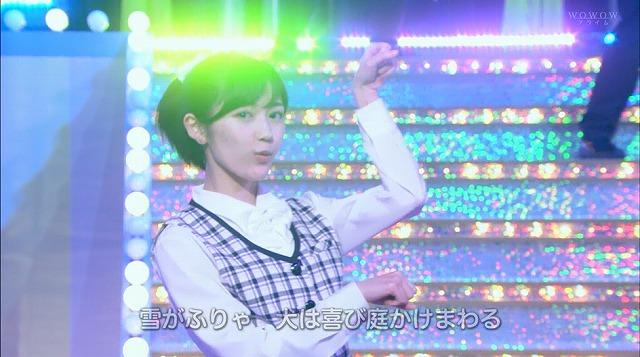 【渡辺麻友】トライベッカ#2キャプチャー