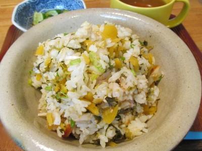 焼きクロメバル飯セット3