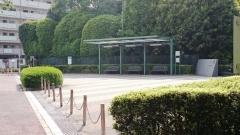 NTT武蔵野研究開発センター