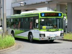 西浦和3009号車