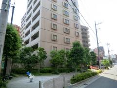 旧浦和営業所跡2