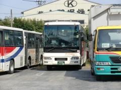 TB日光2537号車・1M