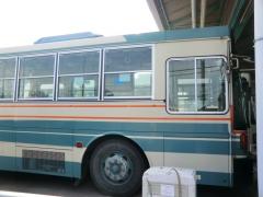 旧西武バス7E