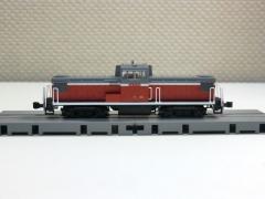 DD13後期型・横