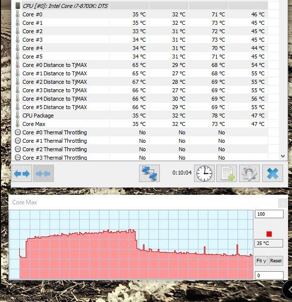 NINJA3 CPU温度12