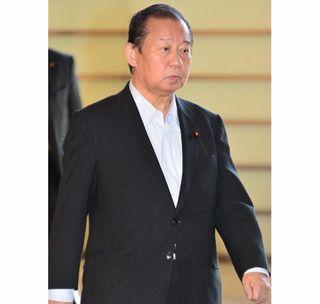 【二階王国崩壊】和歌山・御坊市長選 二階俊樹氏敗北…「父親 ...