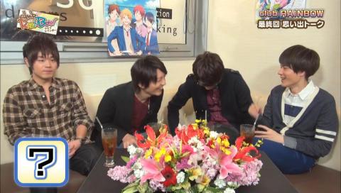 club RAINBOW~虹色デイズ~ 第12回