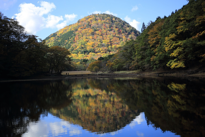 ブログ 大沼の水鏡.jpg