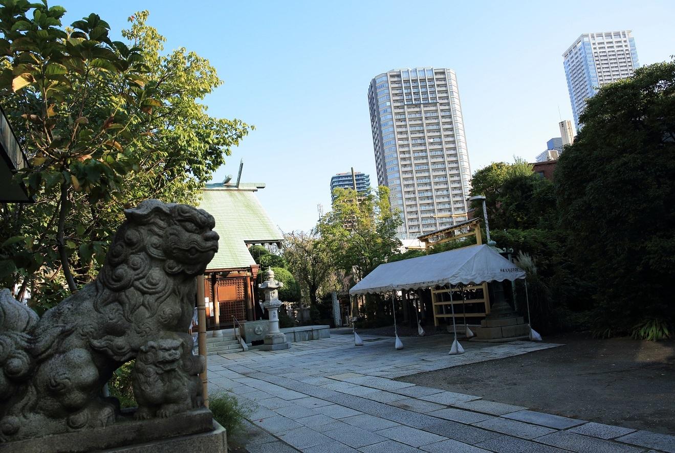 ブログ 住吉神社の吽形.jpg