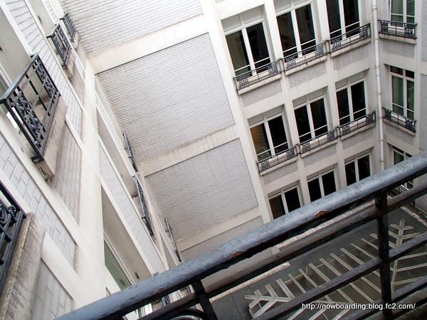 ミレニアムホテルパリオペラ