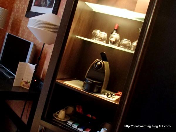 グランド ホテル アマラス アムステルダム 客室