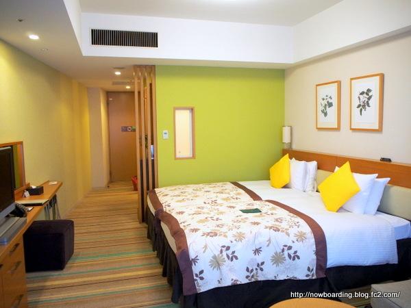 東京ベイ舞浜ホテル 客室
