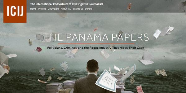 【パナマ文書】タックスヘイブンで世界から集まった隠し資産「推定800兆円超」