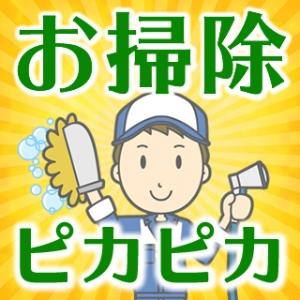 お掃除ピカピカ.com