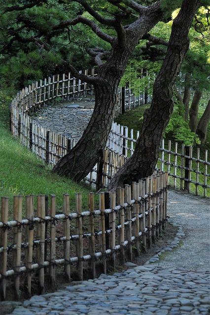 栗林公園8